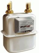 Compteur gaz